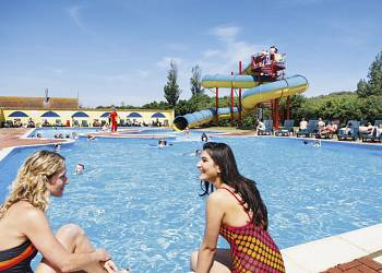 Golden Sands - Holiday Park in Mablethorpe, Lincolnshire, England