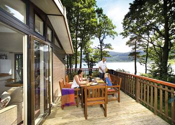 Bassenthwaite Lakeside Lodges - Holiday Park in Keswick, Cumbria, England