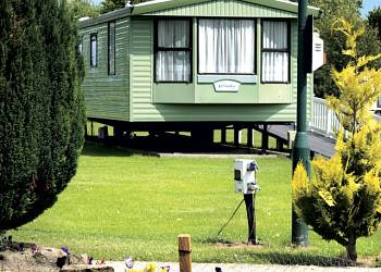 Tollerton Holiday Park - Holiday Park in York, Yorkshire, England