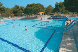 Mediterraneo  - Just one of the great holiday parks in Adriatic Coast, Italy