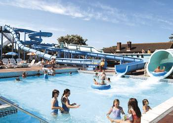 Holiday Resort Unity - Holiday Park in Burnham on Sea, Somerset, England