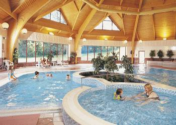 Kenwick Woods Lodges - Holiday Park in Louth, Lincolnshire, England
