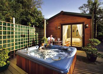 Avon Wood - Holiday Park in Newby Bridge, Cumbria, England