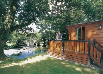 Ogwen Bank Country Park - Holiday Park in Bangor, Gwynedd, Wales