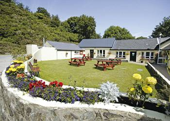 Cardigan Bay Holiday Park - Holiday Park in St Dogmaels, Pembrokeshire, Wales