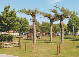 Camping Del Garda - Just one of the great holiday parks in Italian Lakes, Italy