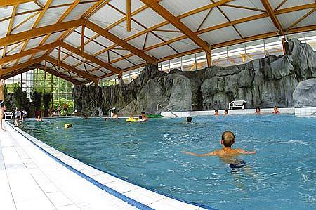 Le Ty Nadan  - Holiday Park in Arzano, Brittany, France