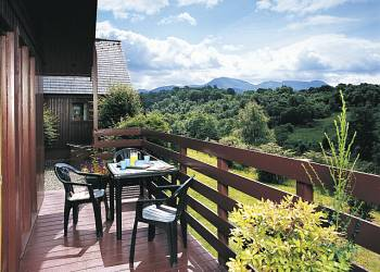 Gairlochy Park - Holiday Park in Spean Bridge, Highlands, Scotland
