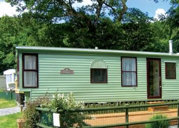 Aberdunant Country Park - Holiday Park in Porthmadog, Gwynedd, Wales