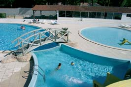 La Yole - Just one of the great holiday parks in Loire, France