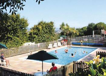 Ashvale - Holiday Park in Paignton, Devon, England