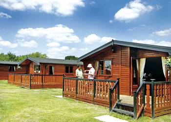 Beechwood Park - Holiday Park in Thulston, Derbyshire, England