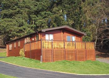 Astbury Falls Lodges - Holiday Park in Bridgnorth, Shropshire, England