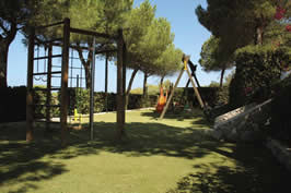 El Bahira - Eurocamp - Just one of the great holiday parks in Sicily, Italy