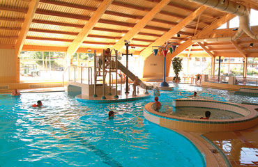Camping Landal Warsberg - Just one of the great holiday parks in Rhineland, Germany
