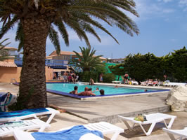 Camping Club Mar Estang - Just one of the great holiday parks in Languedoc Roussillon, France