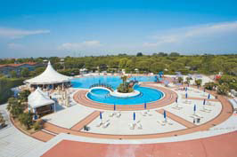 Sant Angelo - Just one of the great holiday parks in Adriatic Coast, Italy