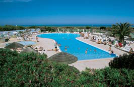 Le Brasilia - Just one of the great holiday parks in Languedoc Roussillon, France