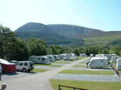Bryn Gloch Caravan and Camping Park - Holiday Park in Caernarfon, Gwynedd, Wales