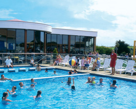 Weymouth Bay Holiday Park - Holiday Park in Weymouth, Dorset, England
