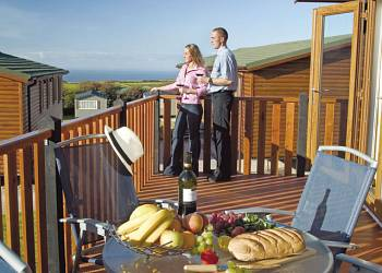 Mullacott Park - Holiday Park in Woolacombe, Devon, England