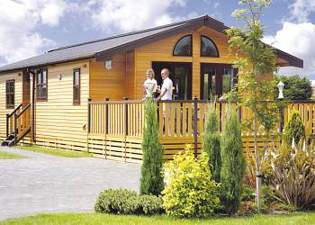 Hollybrook Lodges - Holiday Park in Easingwold, Yorkshire, England