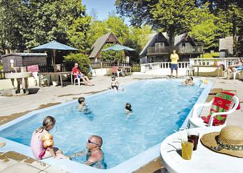 Honicombe Manor Resort - Holiday Park in Callington, Cornwall, England