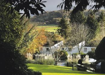 Plas Talgarth - Holiday Park in Pennal Snowdonia, Gwynedd, Wales