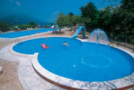 Weekend - Eurocamp - Just one of the great holiday parks in Italian Lakes, Italy