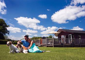 Ribblesdale Lodges - Holiday Park in Ribble Valley, Yorkshire, England