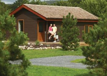 Meadows End Lodges - Holiday Park in Cartmel , Cumbria, England