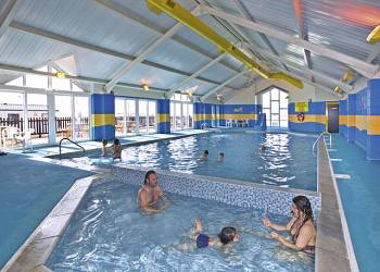 Sandymouth Holiday Park - Holiday Park in Bude, Cornwall, England