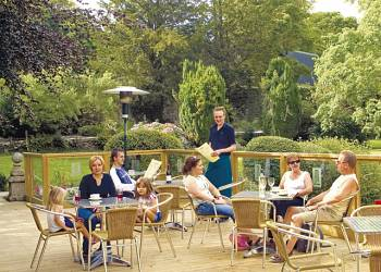 Hengar Manor Country Park - Holiday Park in Bodmin, Cornwall, England