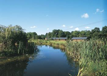 Ford Farm Lodges - Holiday Park in Newent, Gloucestershire, England
