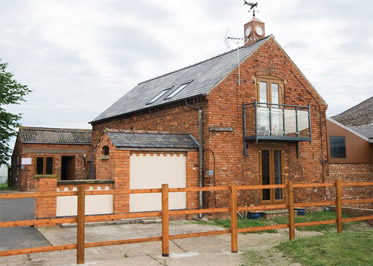 Fen Farm - Holiday Park in Lincoln, Lincolnshire, England