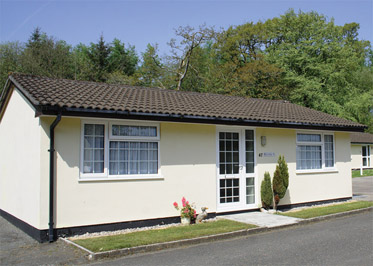 Manoach - Holiday Park in Liskeard, Cornwall, England