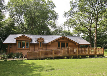 Lilicomb - Holiday Park in Wiveliscombe, Somerset, England