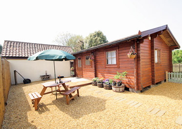 Hideaway - Holiday Park in Thompson, Norfolk, England