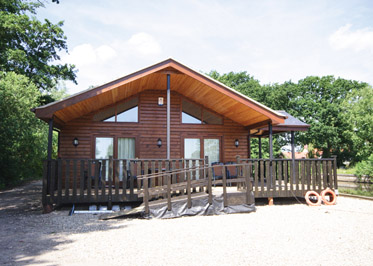 Nautical Nook - Holiday Park in Stalham, Norfolk, England