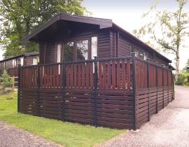 Acorn Lodge - Holiday Park in Keswick, Cumbria, England