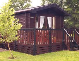 Ashness - Holiday Park in Keswick, Cumbria, England