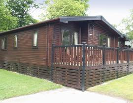 Bewick Lodge - Holiday Park in Keswick, Cumbria, England