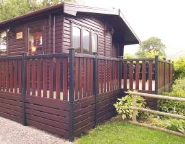 Bega - Holiday Park in Keswick, Cumbria, England