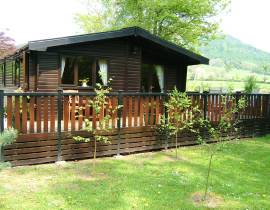 Derwent Lodge - Holiday Park in Keswick, Cumbria, England