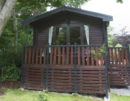 Bracken Lodge - Holiday Park in Keswick, Cumbria, England