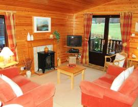 Fell Foot Lodge - Holiday Park in Keswick, Cumbria, England