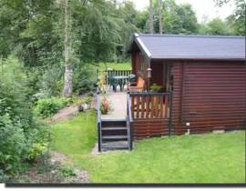 Glaramara - Holiday Park in Keswick, Cumbria, England