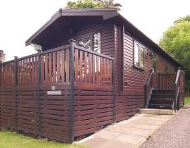 Robins Nest - Holiday Park in Keswick, Cumbria, England