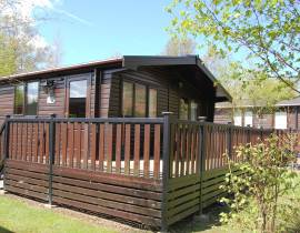 Whinny Brow - Holiday Park in Keswick, Cumbria, England