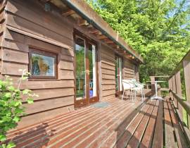The Old Coach House - Skokholm - Holiday Park in Rosebush, Pembrokeshire, Wales